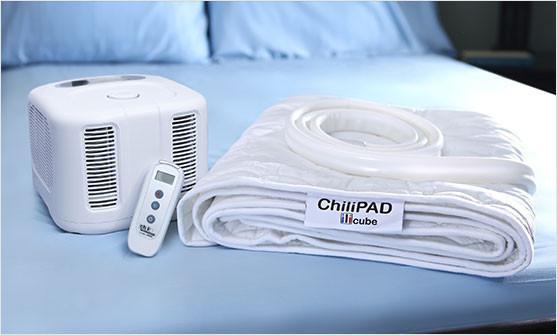 ChiliPad Cube